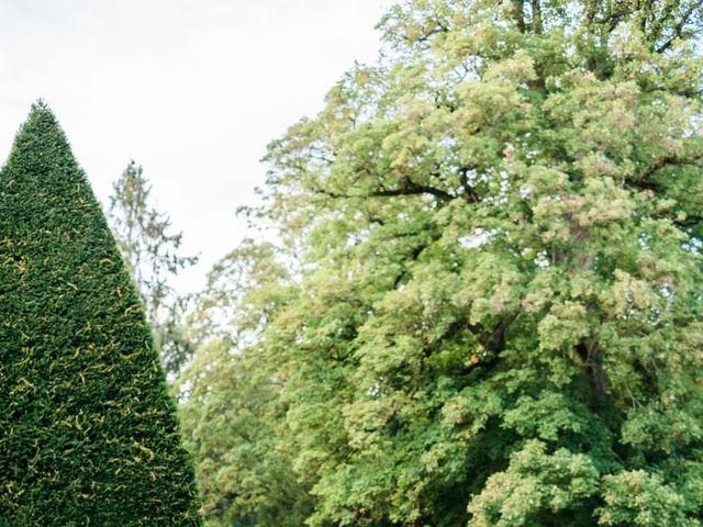 Le mariage de Morgan et Madison à Diors, Indre 7