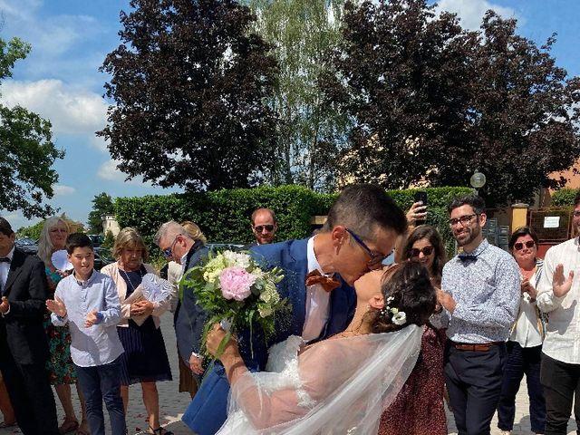 Le mariage de Julien  et Laetitia à L'Union, Haute-Garonne 3