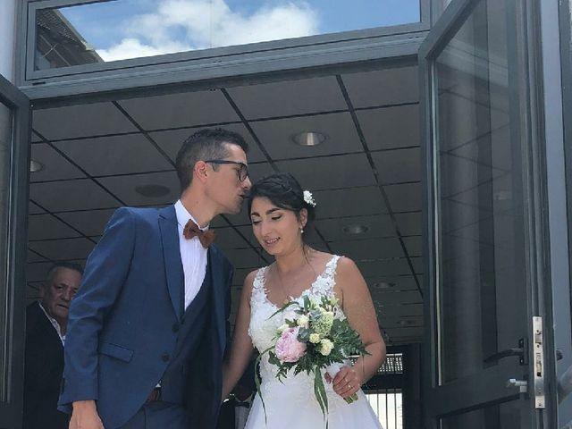 Le mariage de Julien  et Laetitia à L'Union, Haute-Garonne 5