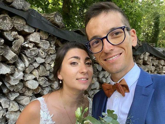 Le mariage de Julien  et Laetitia à L'Union, Haute-Garonne 6