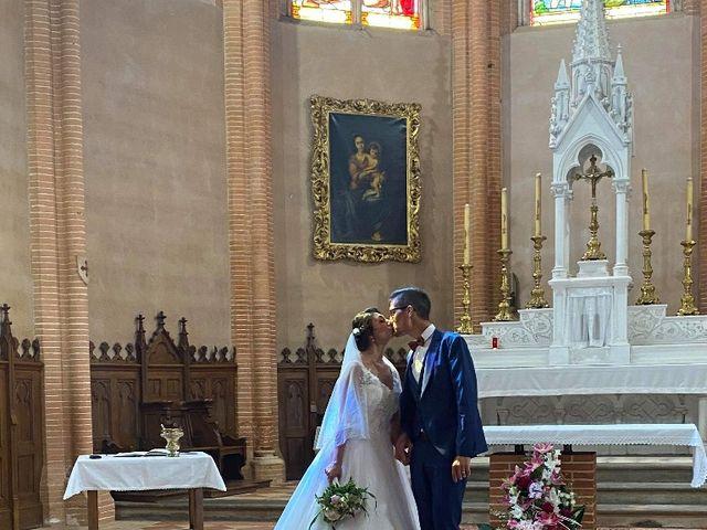 Le mariage de Julien  et Laetitia à L'Union, Haute-Garonne 7