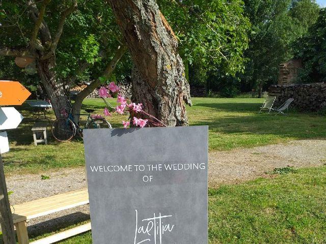 Le mariage de Julien  et Laetitia à L'Union, Haute-Garonne 9