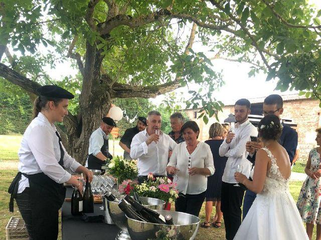Le mariage de Julien  et Laetitia à L'Union, Haute-Garonne 10