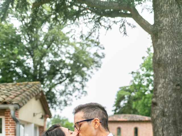 Le mariage de Julien  et Laetitia à L'Union, Haute-Garonne 14