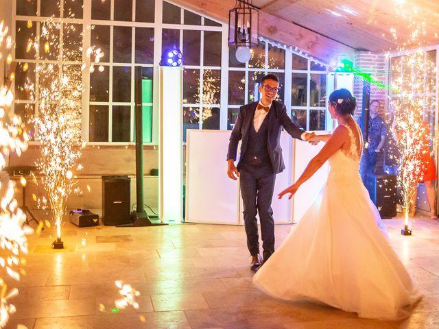 Le mariage de Julien  et Laetitia à L'Union, Haute-Garonne 2