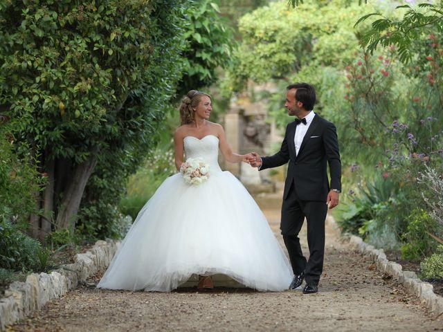 Le mariage de Marie et Rémi