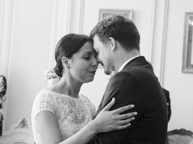 Le mariage de Charles-Henry et Sana à Angoulême, Charente 26