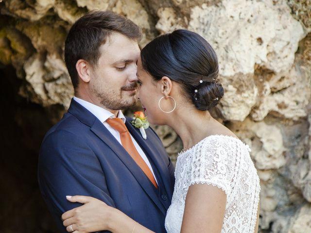 Le mariage de Charles-Henry et Sana à Angoulême, Charente 27