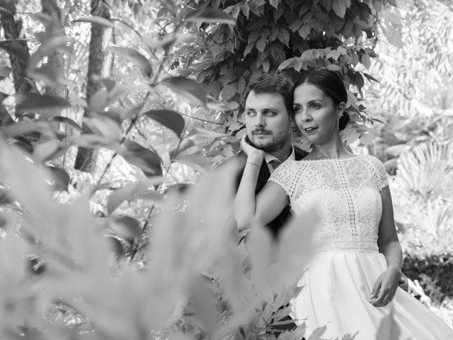 Le mariage de Charles-Henry et Sana à Angoulême, Charente 28