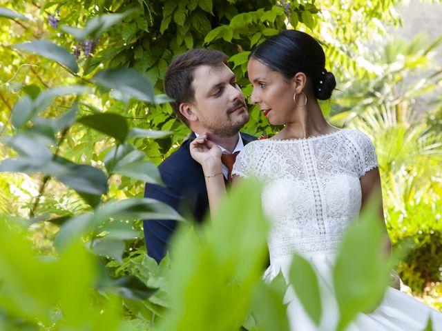 Le mariage de Charles-Henry et Sana à Angoulême, Charente 29