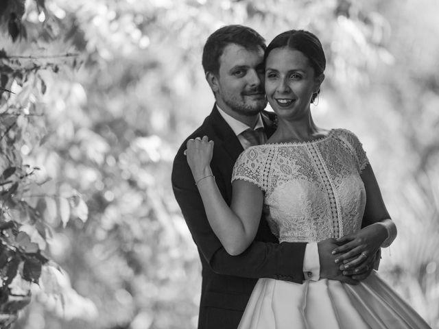 Le mariage de Charles-Henry et Sana à Angoulême, Charente 30
