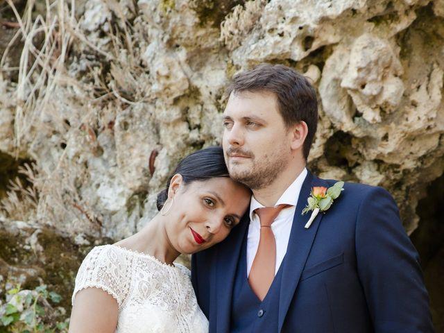 Le mariage de Charles-Henry et Sana à Angoulême, Charente 31