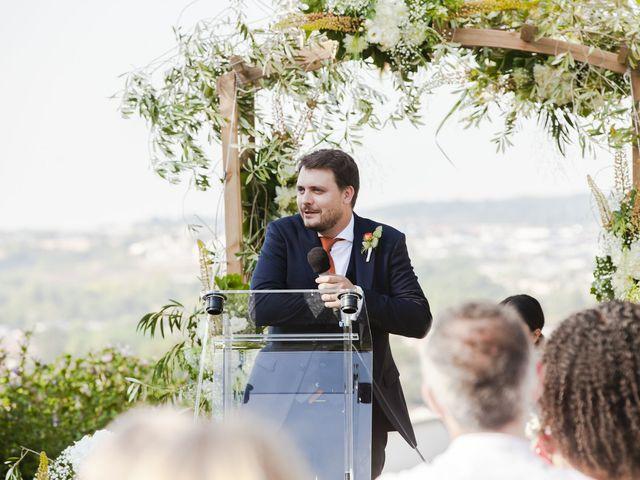 Le mariage de Charles-Henry et Sana à Angoulême, Charente 41