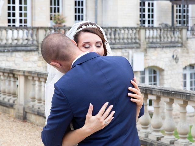 Le mariage de Thibaut et Gabrielle à Gouvieux, Oise 11