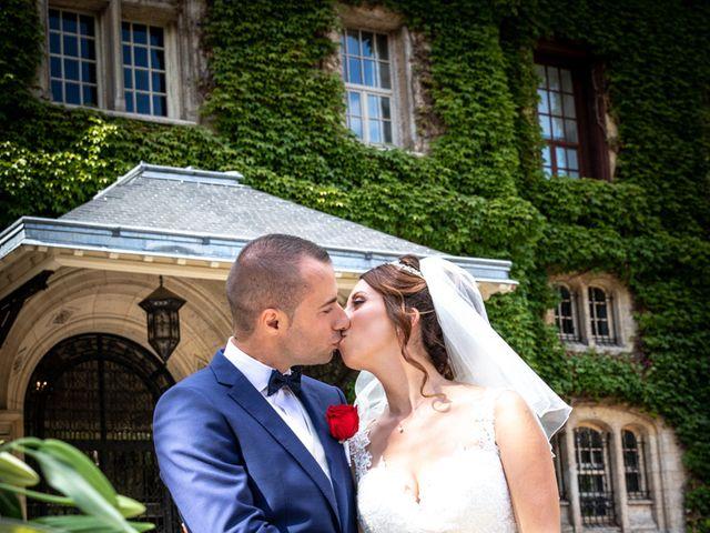 Le mariage de Thibaut et Gabrielle à Gouvieux, Oise 14