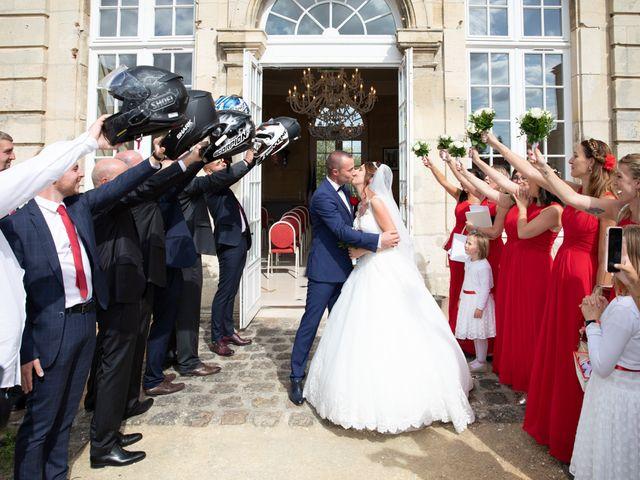 Le mariage de Thibaut et Gabrielle à Gouvieux, Oise 15