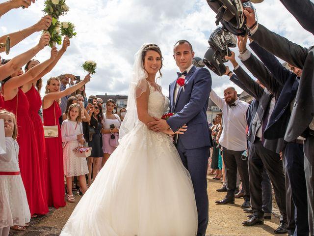 Le mariage de Thibaut et Gabrielle à Gouvieux, Oise 16
