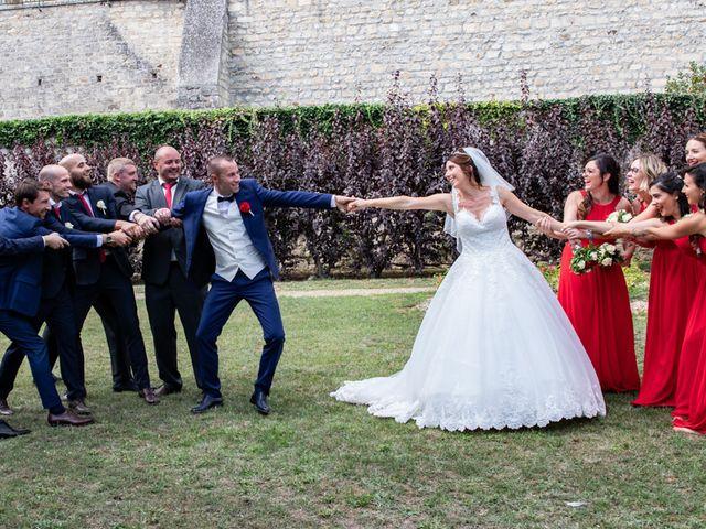 Le mariage de Thibaut et Gabrielle à Gouvieux, Oise 21