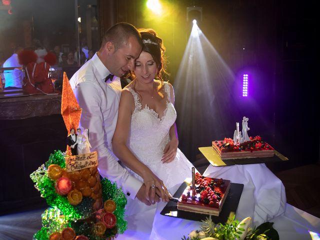 Le mariage de Thibaut et Gabrielle à Gouvieux, Oise 26