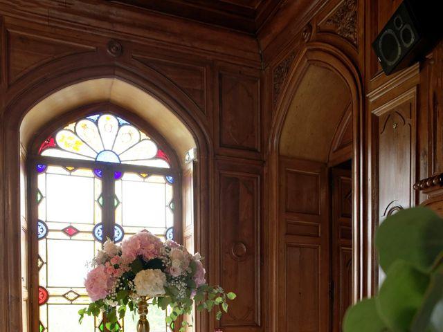 Le mariage de Davy et Sylvie à Saint-Priest-Bramefant, Puy-de-Dôme 32