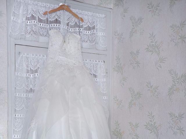 Le mariage de Jessica et Fabien à Ploudalmézeau, Finistère 57