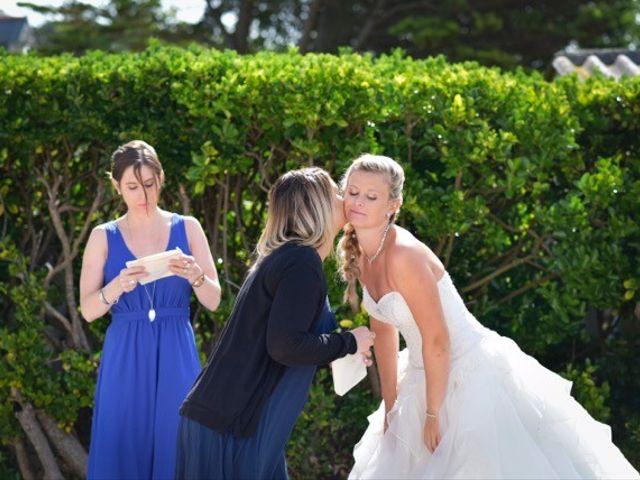 Le mariage de Jessica et Fabien à Ploudalmézeau, Finistère 70