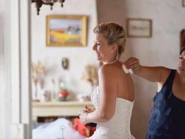 Le mariage de Jessica et Fabien à Ploudalmézeau, Finistère 71