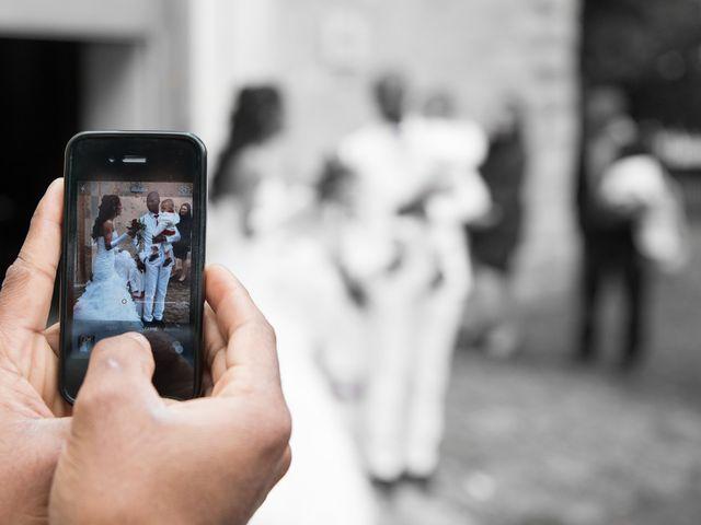 Le mariage de Audrey et Eloic à Chilly-Mazarin, Essonne 5