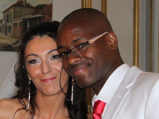 Le mariage de Eloic et Audrey