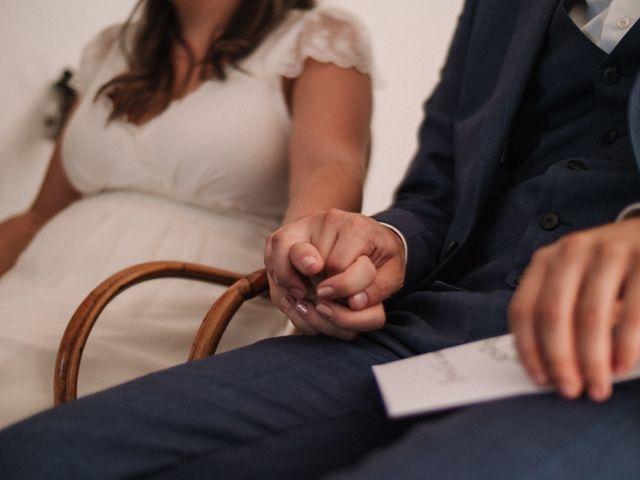 Le mariage de Benjamin et Chloé à Léognan, Gironde 26