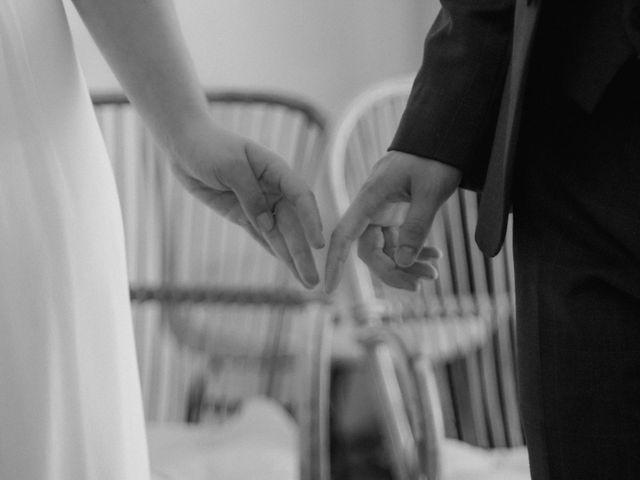 Le mariage de Benjamin et Chloé à Léognan, Gironde 28