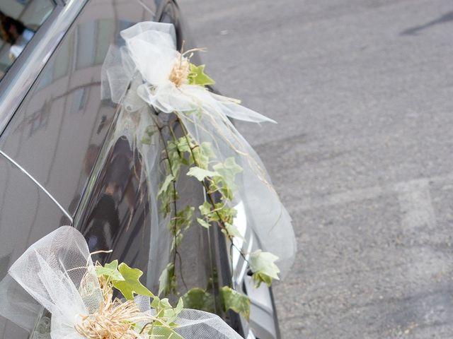 Le mariage de Romain et Delphine à Vitrolles, Bouches-du-Rhône 23