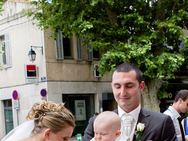 Le mariage de Romain et Delphine à Vitrolles, Bouches-du-Rhône 25