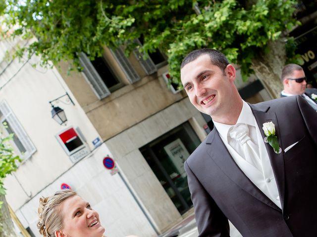 Le mariage de Romain et Delphine à Vitrolles, Bouches-du-Rhône 26