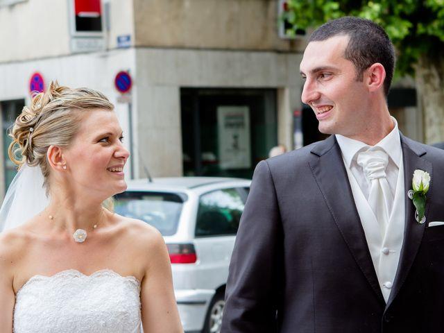 Le mariage de Romain et Delphine à Vitrolles, Bouches-du-Rhône 27