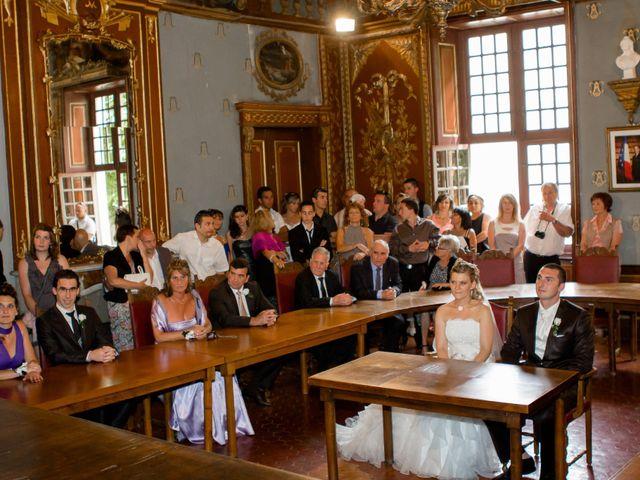 Le mariage de Romain et Delphine à Vitrolles, Bouches-du-Rhône 30