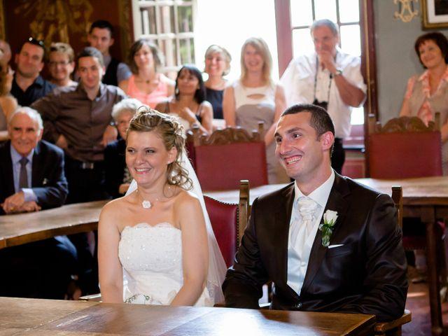 Le mariage de Romain et Delphine à Vitrolles, Bouches-du-Rhône 32