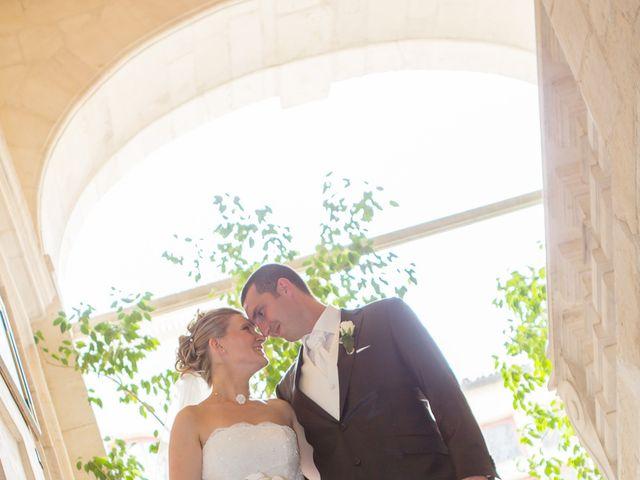 Le mariage de Romain et Delphine à Vitrolles, Bouches-du-Rhône 37