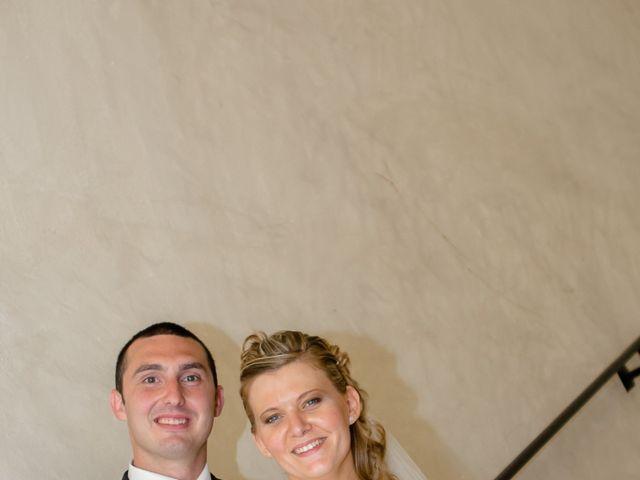 Le mariage de Romain et Delphine à Vitrolles, Bouches-du-Rhône 38