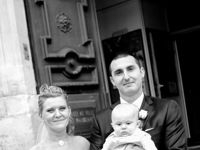 Le mariage de Romain et Delphine à Vitrolles, Bouches-du-Rhône 41