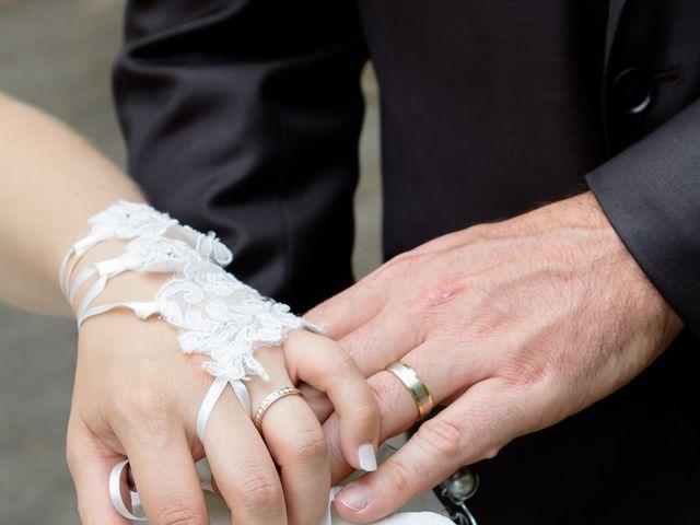 Le mariage de Romain et Delphine à Vitrolles, Bouches-du-Rhône 44