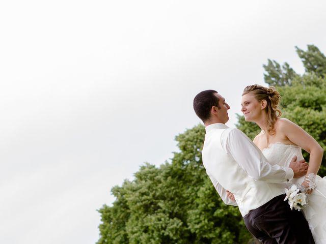 Le mariage de Romain et Delphine à Vitrolles, Bouches-du-Rhône 47