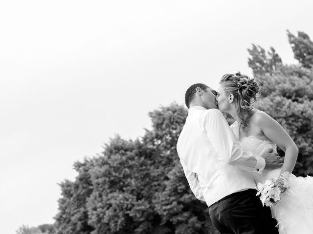 Le mariage de Romain et Delphine à Vitrolles, Bouches-du-Rhône 48