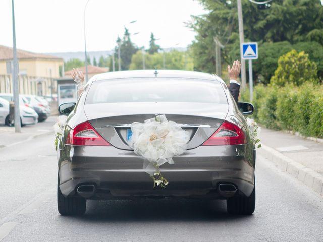 Le mariage de Romain et Delphine à Vitrolles, Bouches-du-Rhône 49