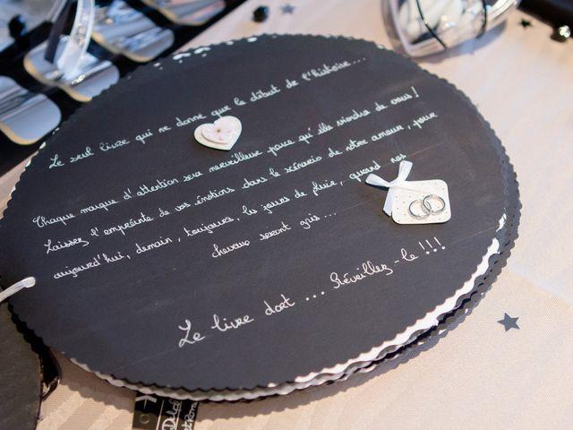 Le mariage de Romain et Delphine à Vitrolles, Bouches-du-Rhône 61