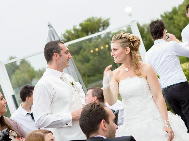 Le mariage de Romain et Delphine à Vitrolles, Bouches-du-Rhône 65