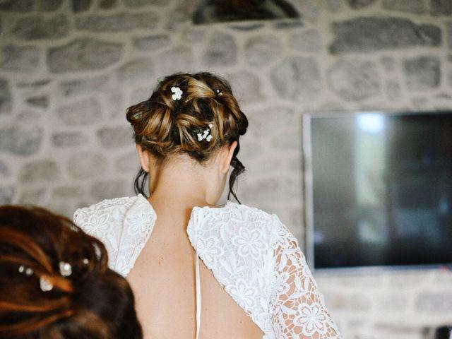 Le mariage de Gaetan et Céline à Nîmes, Gard 17