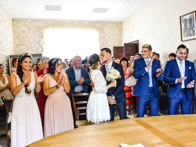 Le mariage de Gaetan et Céline à Nîmes, Gard 20