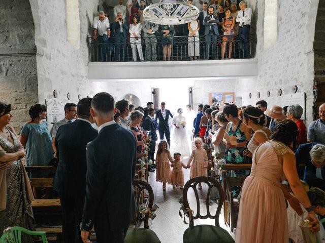 Le mariage de Gaetan et Céline à Nîmes, Gard 21