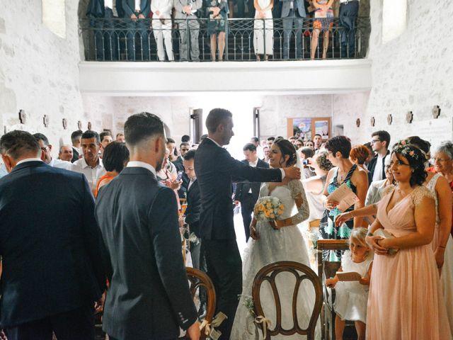 Le mariage de Gaetan et Céline à Nîmes, Gard 22